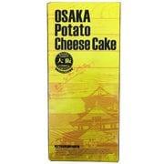 大阪 ポテトチーズケーキ 6個入