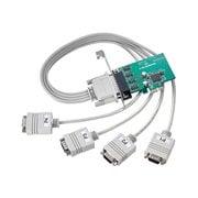 RSA-EXP2P4 [RS-232C拡張インターフェイスボード 4ポート]