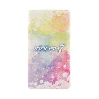IDS-04A [リチウムイオンポリマー充電器 2.1A 4000mAh アイドリッシュセブン IDOLiSH7(アイドリッシュセブン)]
