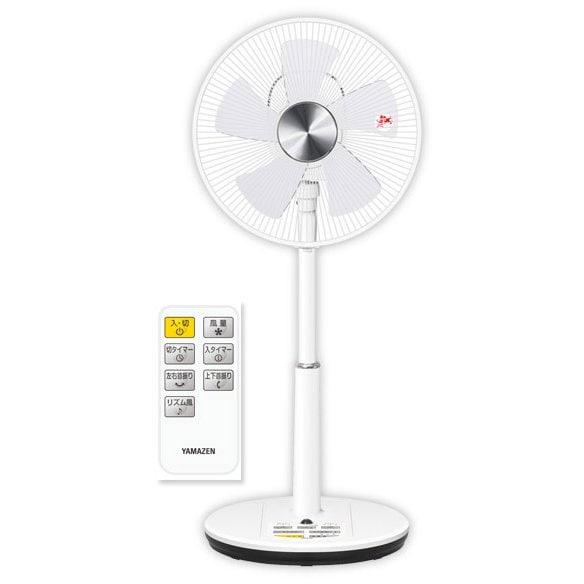 YLRX-BK304-W [リビング扇風機]