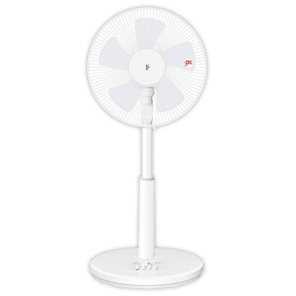 YLT-AG303-W [リビング扇風機]