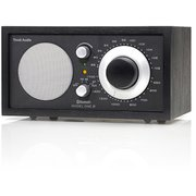 Tivoli Model One BT Black/Black [Bluetoothワイヤレス技術搭載 AM/FM モノラルテーブルラジオ スピーカー]