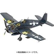 X19004 グラマン F6F-5 ヘルキャット [1/24スケール プラモデル]