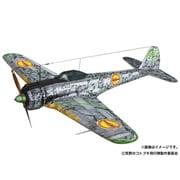KHK144-H3 荒野のコトブキ飛行隊 隼一型 レオナ機&ザラ機 仕様 [1/144スケール プラモデル]