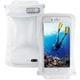 PCWPSF02WH [スマートフォン用防水・防塵ケース 水没防止タイプ Lサイズ ホワイト]