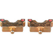 KC4-1/0 [パンドウイット KCシリーズ圧縮ダイ 銅製圧縮端子及びスプライス用 6角形 適用電線サイズ AWG1/0 KC4-1/0]