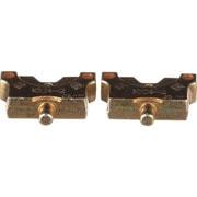 KC4-2 [パンドウイット KCシリーズ圧縮ダイ 銅製圧縮端子及びスプライス用 6角形 適用電線サイズ AWG2  KC4-2]