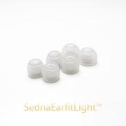 AZLA-SEDNA-EAR-FIT-LT [Sedna Earfit Light イヤーピース 各1ペア S/M/Lサイズ]