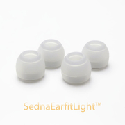 AZLA-SEDNA-EAR-FIT-LT-MS [Sedna Earfit Light イヤーピース 2ペア MSサイズ]