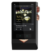 N8 Brass Black [Nutube 真空管搭載デジタルオーディオプレーヤー 限定プレミアムモデル]