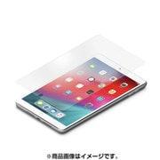 PG-19PADARGL02 [iPad Air 10.5インチ用 液晶保護ガラス アンチグレア]