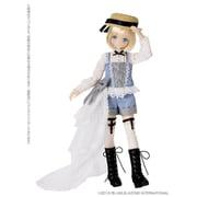 えっくす☆きゅーとふぁみりー:Alice's Tea Party ~お菓子なお茶会~ 少年アリス/ノーア [塗装済可動フィギュア]