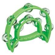 ダンスタンバリン 緑