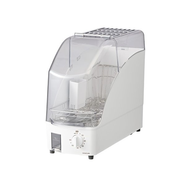 KDE-0500/W [食器乾燥器]