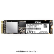 ASX8200PNP-512GT-C [SSD 512GB XPG SX8200 Pro PCIe Gen3x4 M.2 2280SSD]
