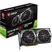 GeForce GTX 1650 GAMING X 4G [ビデオカード]