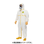 MG2300PLUS-S [シゲマツ 全身化学防護服(限定仕様) (10着入)]
