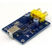 WP-UDAC2706 [USB-DAC基板 完成品]