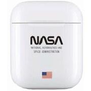 NA-AP2-003 [NASA AirPods case WHITE]