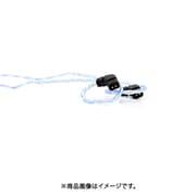 BEA-6622 [Silversonic MKVI - qdc/UE Custom - 2.5mm]