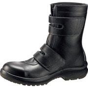 PRM235-25.5 [ミドリ安全 長編上マジックタイプ安全靴 プレミアムコンフォートシリーズ PRM235 25.5cm]