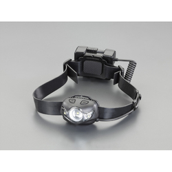 EA758RX-15 [充電式ヘッドライト LED広角照明]