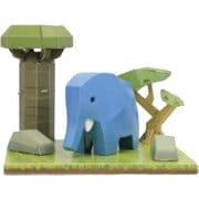 HALFTOYS HA004 ELEPHANT