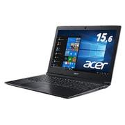 A315-53-N34D/K [ノートパソコン ヨドバシカメラ限定/intel第8世代 2コアCPU Core i3-8130U/15.6型/メモリ:4GB/HDD:500GB/ドライブなし/Windows 10 Home 64bit/オブシディアンブラック]