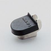 SPH-20 [スガツネ工業 ステンレス鋼製棚受 SPH型用 (120-041-375) 1個]