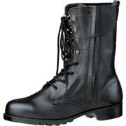 V2133N-27.0 [ミドリ安全 ゴム底安全靴 V2133チャックN 27cm]