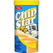 チップスターS 瀬戸内塩レモン 50g