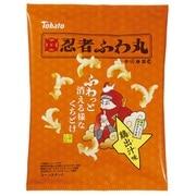 忍者ふわ丸 鶏出汁味 60g