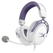 HX-HSCA-PL [HyperX Cloud Alpha Gaming Headset Purple クラウドアルファーパープル]