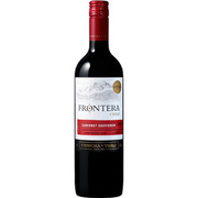 フロンテラ カベルネ・ソーヴィニヨン 750ml チリ/セントラル・ヴァレー [赤ワイン]