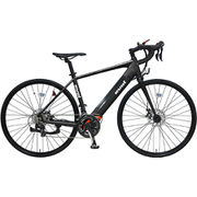 EAD700 エヴォル 700D パールブラック [スポーツ電動アシスト自転車]