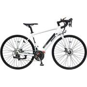 EAD700 エヴォル 700D パールホワイト [スポーツ電動アシスト自転車]