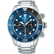 SBDL059 [PROSPEX(プロスペックス) メンズウォッチ ステンレス ソーラー Save the Ocean Special Edition DIVER SCUBA(ダイバースキューバ)]