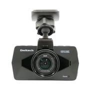 OWL-DR701G [ドライブレコーダー C-PLフィルターで映り込みを防止 GPS付き スーパーHD 超高解像度 超広角135°]