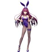 Fate/Grand Order スカサハ 刺し穿つバニーver. [1/7スケール 塗装済み完成品フィギュア 約290mm]