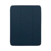 OWL-CVIA11001-NV [iPad Proケース 11inch用 ペンホルダー付 ネイビー]