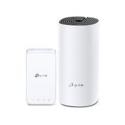Deco M3 [Wi-Fiルーター 無線LAN親機 メッシュネットワークシステム 2ユニット]