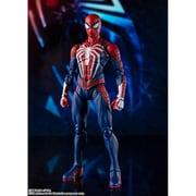 S.H.Figuarts スパイダーマン アドバンス・スーツ (Marvel's Spider-Man) [塗装済可動フィギュア 全高約150mm]