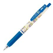 JJ29-TS-COBL <限定> サラサクリップ ジェルボールペン 0.5mm トイ・ストーリー コバルトブルー [キャラクターグッズ]