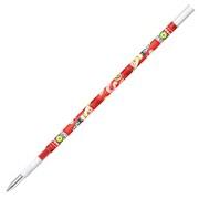 RNJK5-TS-R <限定> NJK-0.5 ジェルボールペン替芯 トイ・ストーリー 赤 [キャラクターグッズ]