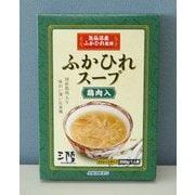 ふかひれスープ 鶏肉入 200g