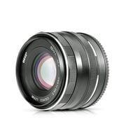 MK50F20EFM [Meike 50mm F2.0 EOS M]