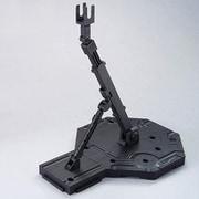 アクションベース1 ブラック [ガンプラの飾り台 2021年3月再生産]