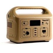008601C-JPN-TN [SmartTap ポータブル電源 PowerArQ 626Wh 蓄電池 大容量 非常用電源 車中泊 正弦波(コヨーテタン)]