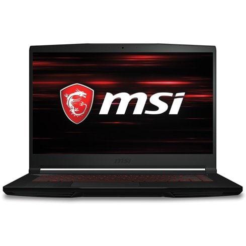 GF63-9SC-082JP [薄型・軽量ゲーミングノートPC/Core i7-9750H/GeForce GTX 1650 Max-Q デザイン/15.6インチ/メモリ 16GB/SSD 256GB/HDD 1TB/Windows 10 Home 64bit]