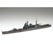 特シリーズ No.30 EX-1 日本海軍重巡洋艦 利根 エッチングパーツ w/2ピース25ミリ機銃 [1/700スケール プラモデル]